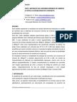IBRACON - Def. Consumos Mínimo Cimento - Durabilidade