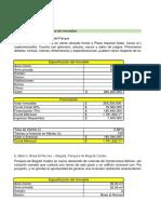 Problemas Del Modelo Financiero en Colombia