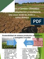 Presentacion Agricultura y CC Completo 4 05 2016 (1)