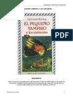 El Pequeño Vampiro Y Los Visitantes.pdf