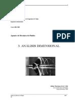 Tema 3 Analisis Dimensional 0405