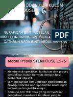 teori stenhouse