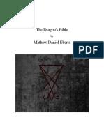 The Dragon_s Bible