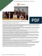 17-08-17 Primordial, Que Prevalezcan Intereses de México en TLCAN_ Marcela Guerra - Quadratín CDMX