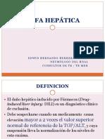 Rafa Hepática-dr. Edwin h.