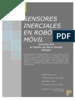 IDMRM0809 Sensores Inerciales V1