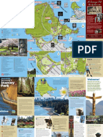 Stanley Park Map 2017