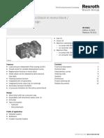 Formulas Rexroth Hyd_formelsammlung