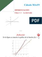 1.1_La derivada.ppt