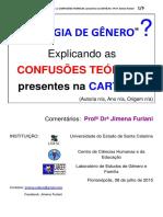 ESCLARECENDO - Ideologia de Gênero - Jimena Furlani 09julho2015 (1)
