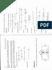 31 Problemas de Circuitos Eléctricos [C. Garrido Suárez & J