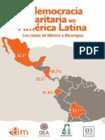 La democracia paritaria en América Latina