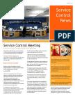 Service Control News - Aug 2017