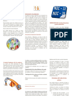 Folleto NIC 32-39