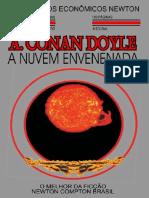 A Nuvem Envenenada - Arthur Conan Doyle.pdf