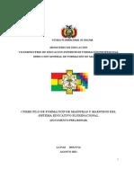 137965831-CURRICULO-DE-FORMACION-DE-MAESTRAS-Y-MAESTROS-DEL-SISTEMA-EDUCATIVO-PLURINACIONAL-pdf.pdf