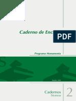 CadTec2CadernosDeEncargos m