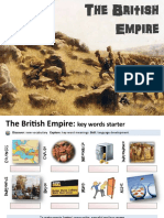 British Empire Part 1