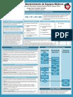 Protocolos de Mantenimiento de Equipos Médicos