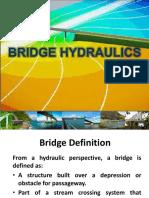 03 Bridge Hydraulics