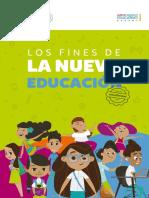 Revista NUEVO MODELO EDUCATIVO
