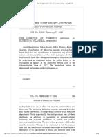 2. Director of Forestry v Villareal