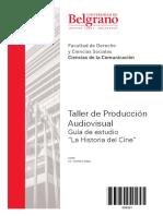 4261 - Completo - Guia La Historia Del Cine - Sepp
