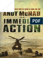 Andy McNab - Immediate Action.epub