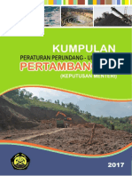 cover peraturan tambang KEPUTUSAN MENTERI OK.pdf