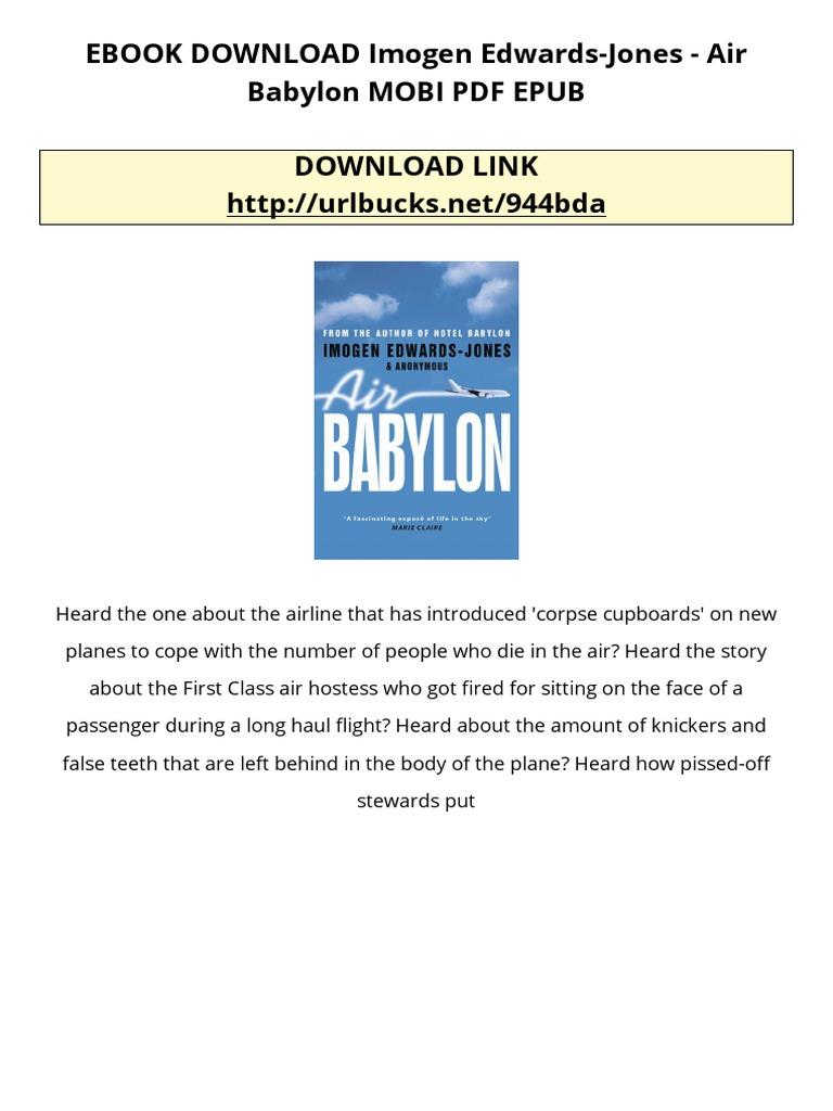 Edward jones account link sign in documentine - Ebook Download Imogen Edwards Jones Air Babylon Mobi Pdf Epub American Civil War Reality