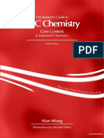 The Student's Guide to HSC Chemistry