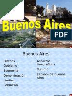 Presentacion Buenos Aires