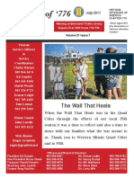 Chapter 776 July 2017 Newsletter