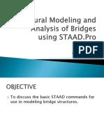 06 Staad Basics