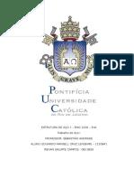 334638236 Memoria de Calculo Do Galpao de Aco Docx