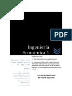 98042552 Ingenieria Economica 1 Aplicaciones Con Voyage 200