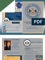 department brochure updated