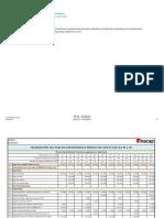 04 Ejercicio N°4-Valorización del Plan de Mantenimiento preventivo para camionetas New D-Max
