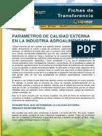 PARÁMETROS DE CALIDAD EXTERNA EN LA INDUSTRIA AGROALIMENTARIA.pdf