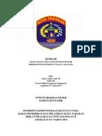Cover SEMINAR Rancangan Aktualisasi