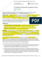 Spontaneous abortion_ Risk factors, etiology, clinical manifestations, and diagnostic evaluation - UpToDate.pdf