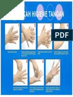 Print Cuci Tangan