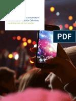 Deloitte - Consumidores Móviles 2015 Colombia(Baja)