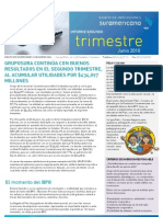 Trimestral 2T2010