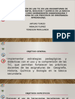 Presentacion Ppi - Yoneison, Nibaldo y Arturo