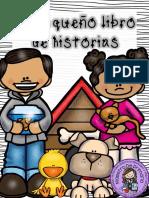 Mi Pequeno Libro de Historias(1)