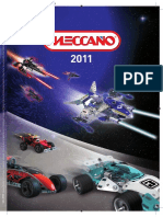 Catalogue Meccano 2011_CG