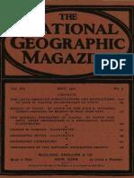 NG 1901 05 Latin America Mexico Alaska