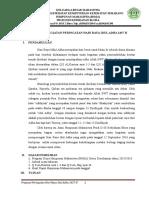 Proposal Idul Adha 2