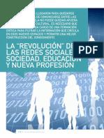 La revolución de las redes sociales